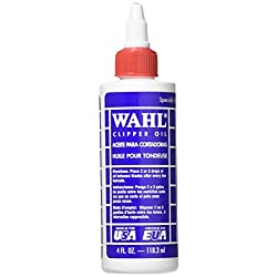 Wahl 3310 Clipper aceite...