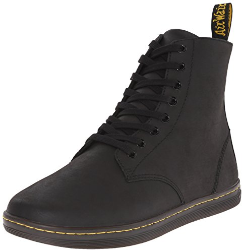Dr. Martens Tobias Greasy Lamper, Boots homme