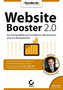 Website Booster 2.0 - founder.de