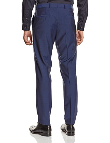 Strellson Premium - 1101469 - L-Mercer - Pantalon de costume Homme Bleu (126)