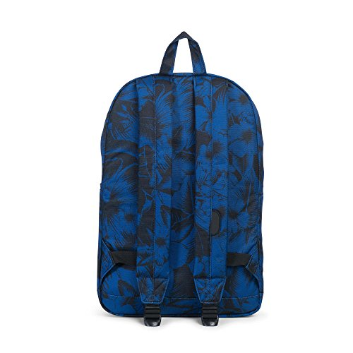 Herschel supply Co., zaino Pop Quiz, Jungle Blue (blu) - 10011-01056-OS Jungle Blue