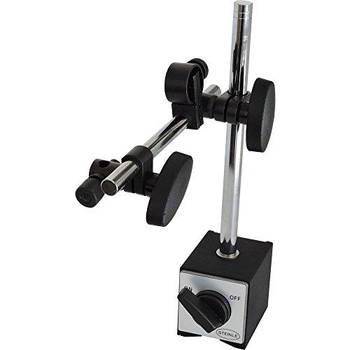 Preisvergleich Produktbild STEINLE Magnetstativ 3403 Standard 231 mm inkl. Feineinstellung Typ: 3403 63x50x55 mm Aktionspreis gültig bis 30.09.2017, Gewicht: 1.51