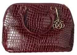 Oriflame Glamour Fashion Red Hand Bag