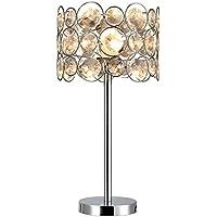 Portalampada e27 lampade da tavolo e abat jour lampade illuminazione - Amazon lampade da tavolo ...