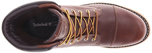 Timberland 6 In Insulated Wp B, Bottes Classiques homme Marron (Brown)