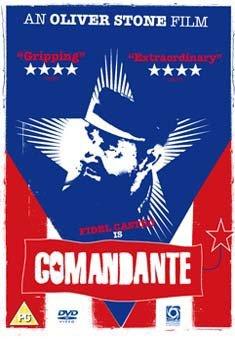 Comandante [Reino Unido] [DVD]