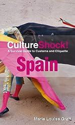 Spain (Culture Shock!)