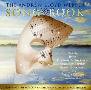 The Andrew Lloyd Webber Songbook