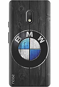 Moto G Play, 4th Gen Cover, Moto G4 Play Designer Premium Printed PolyCarbonate Hard Case Back Cover - By Noise