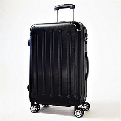 Reisekoffer-Berlin-Hartschale-Trolley-XL-75-cm-Reise-Koffer-Case-Tasche-Trolly-Doppelrollen