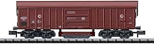 Wagon nettoyage de rail N Taes 890, DB
