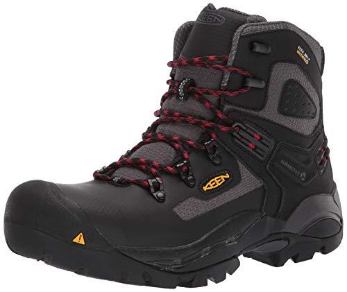 sports shoes 7fb30 c9d17 KEEN Utility Men's St. Paul 6