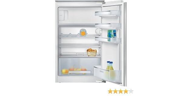 Kühlschrank Integrierbar Ohne Gefrierfach : Siemens ki lv iq einbau kühlschrank a kühlteil l