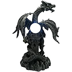 Lámpara Dragon Erwan