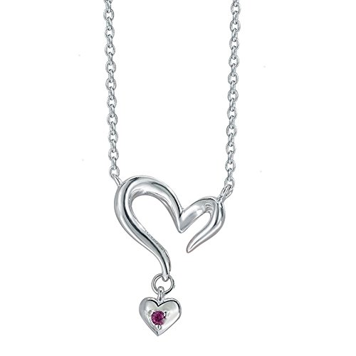silverage-sterling-silver-wizard-of-love-heart-pendant-necklace
