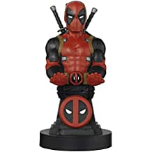 Unique Collectable Deadpool Cable Guy Device Holder (Electronic Games)