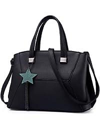 CBCAle donne nella borsa di estate borsa borsa nera da una prospettiva unica e32fca16fc7