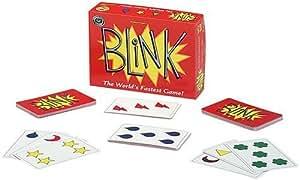 Mattel: jeu de cartes à Blink