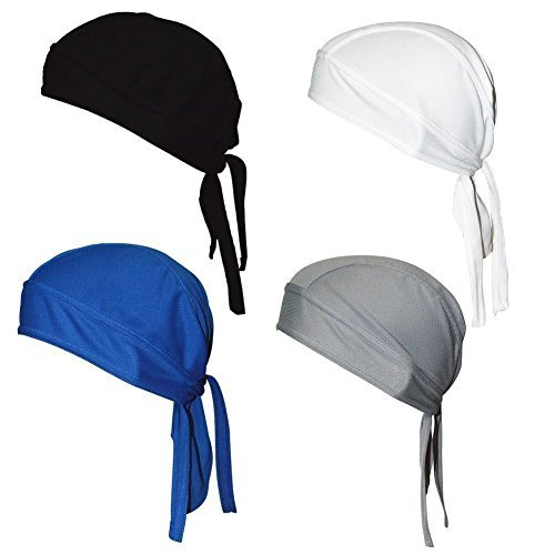 quick-dry-sweat-wicking-beanie-cap-adjustable-cycling-cap-hat-skull-cap-chemo-head-wrap-bandana-for-