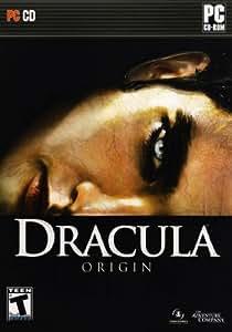 Dracula: Origin [UK Import]