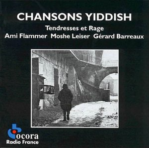 Canciones Yiddish (Cd+Catalogo)