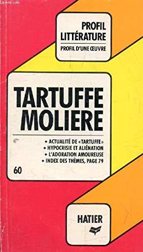 Tartuffe de Molière par Pol Gaillard
