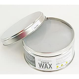 Autentico Chalk Waxes - Grey