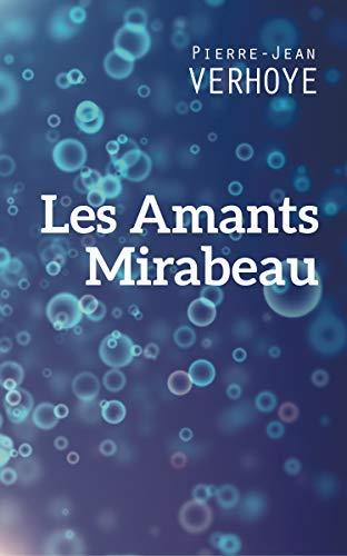 Couverture du livre Les Amants Mirabeau