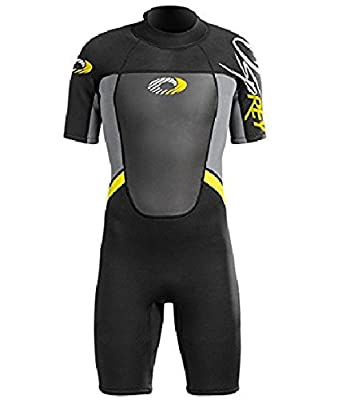 Osprey Men's Origin Shorty 3/2 mm Wetsuit from Osprey