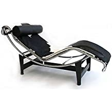 Chaise lounge Le Corbusier de Cavallino