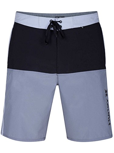 Hurley Herren Boardshorts Black