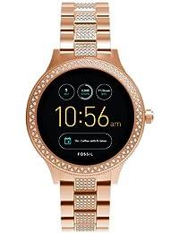 Fossil Damen-Smartwatch - 3. Generation - FTW6008