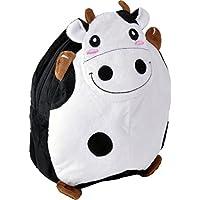 DSL Kids Backpack for School - Animal Backpack for Boys and Girls (Unisex) - Animal Design School Bag - Backpack for Kids - Small Kids Backpack - Ideal for Nursery and School