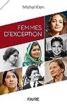 Femmes d'exception par Klen