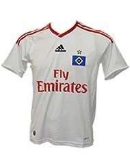 Adidas Hamburger SV HSV Trikot home 2009/10