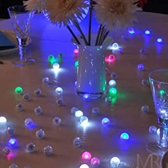 PERLES LUMINEUSES FAIRY BERRIES - LED (France)