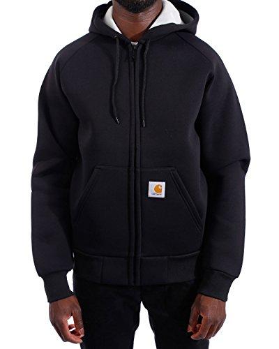Carhartt Car-Lux Hooded Jacket - I0180448993