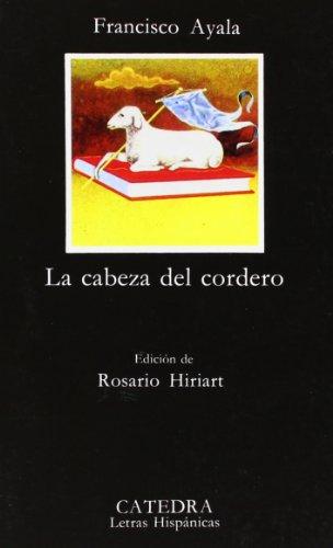 La Cabeza Del Cordero