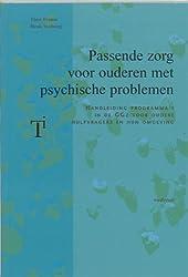 PASSENDE ZORG OUDEREN MET PSYCHISCHE DR1