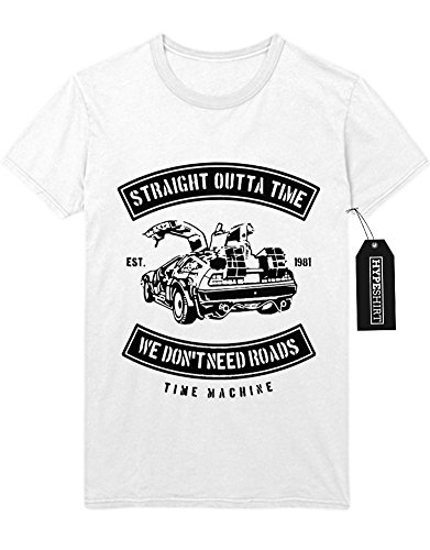 T-Shirt Back to Future