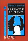 La Princesse de Clèves - Grand caractère - 19/09/2000