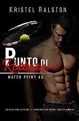 Punto di rottura (Rexford e Charlotte) (Match Point Vol. 3)