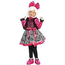 Costume di Carnevale da Dolce Lolly Vestito per Bambina Ragazza 1-6 Anni  Travestimento Veneziano eb821c841b6