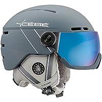 Cébé Fireball Casque de Ski Mixte