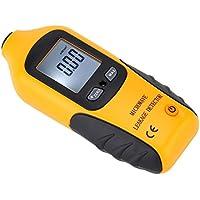 KKmoon Digital LCD EMF Messgeräte【Elektromagnetische Strahlung Detektor/Microwave Radiation Leakage Meter/Leaking Tester/0-9.99mW/cm2】