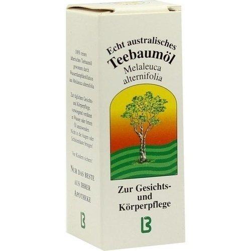 Chrütermännli Teebaumöl T 10 ml