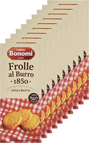 Zoom IMG-1 forno bonomi frolle al burro