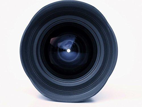 Sigma 12-24mm f4.5-5.6 EX DG  HSM Zoom Lens For Canon Digital & Film Cameras