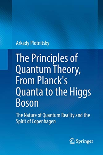 Zoom IMG-1 the principles of quantum theory