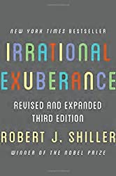 Irrational Exuberance: Revised and Expanded Third Edition by Robert J. Shiller (2016-08-16)
